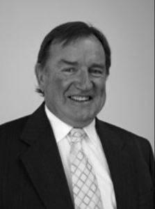 Cr Ron Eason